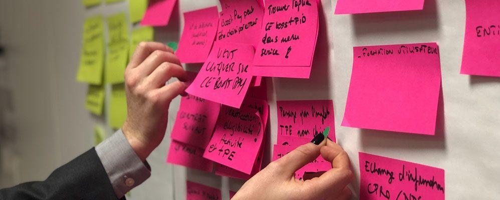 Le management agile : plus qu'un buzzword