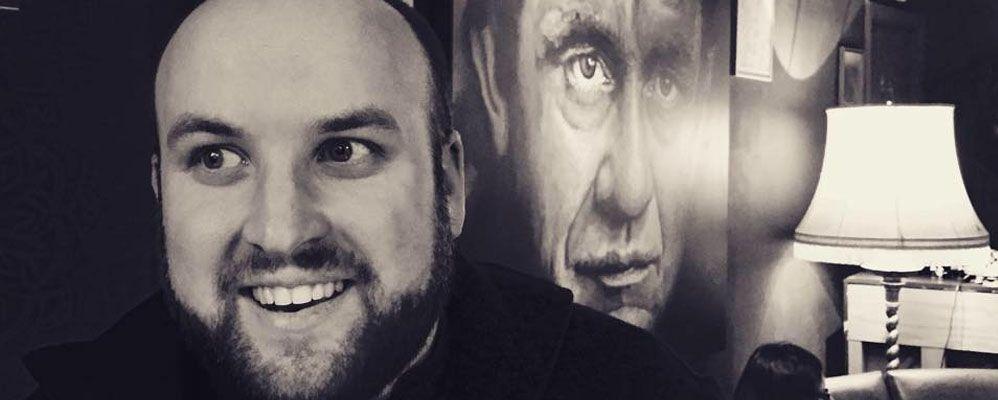 Portrait de Loïc, Chef de projet Digital chez dFakto !