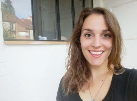 """Portrait d'Office Manager, Alice : """"C'était le métier rêvépour moi !"""""""