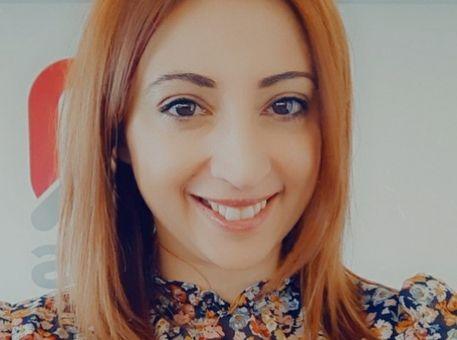 Le portrait de Sarah, Office Manager chez Q jobs !