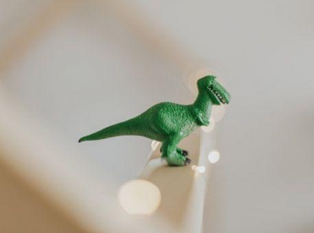 5 signes que votre CV vous fait passer pour un dinosaure