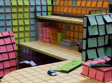 L'open space est-il le cimetière de notre créativité ?