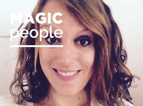 Le portrait de Aude, HR & Office Manager chez Karos !