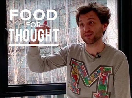Vidéo : Office Manager, osez faire preuve d'audace ! Avec Maxime Seynave, de Librecommemax