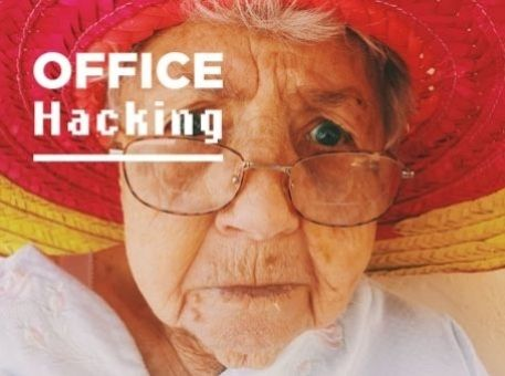 """Dear Grandma, I am an Office Manager !"""