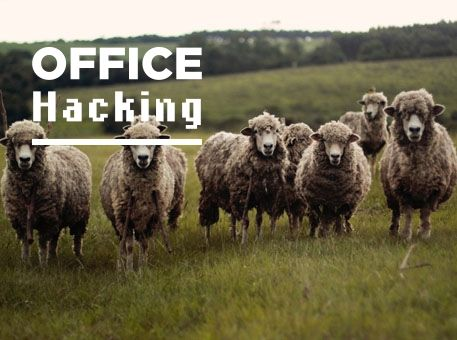 Stop doing boring teambuilding