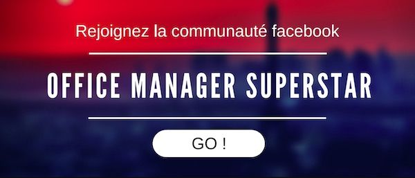 Communauté Office Manager slack facebook