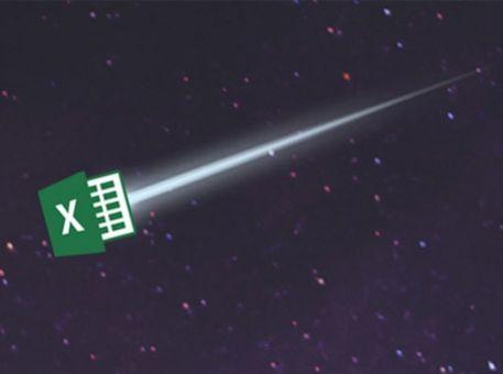 11 raccourcis clavier pour utiliser Excel à la vitesse de la lumière