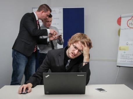 5 types de personnes qui font des réunions un cauchemar