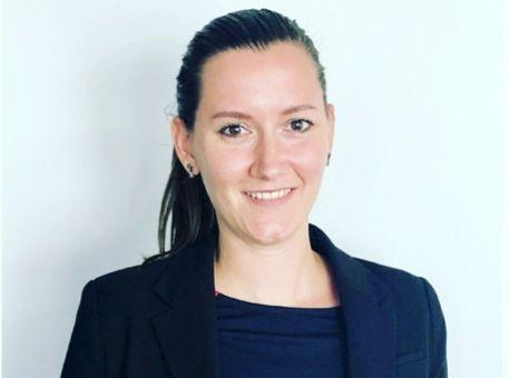 Alizée, Office Manager chez Conecs : son portrait !