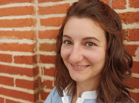 Elsa, Office & Ressource Manager chez Hub Collab : son portrait !