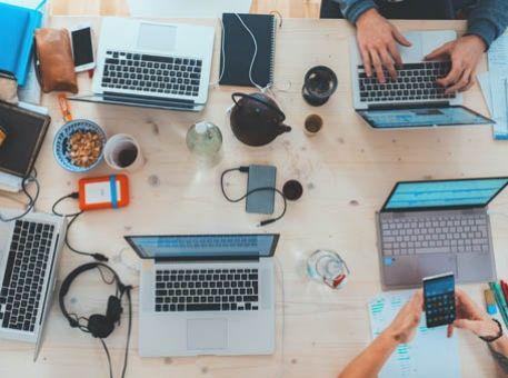 Les 4 bénéfices de la mise en place d'un réseau social d'entreprise