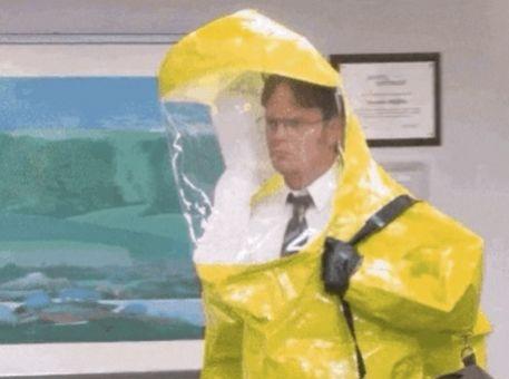 Les galères des Office Manager partie III : la pandémie et l'OM