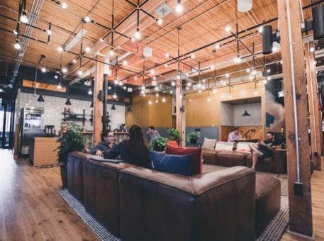 Office Manager en coworking… Et pourquoi pas ?