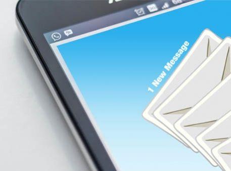 Quand faut-il checker ses mails pour rester productif?