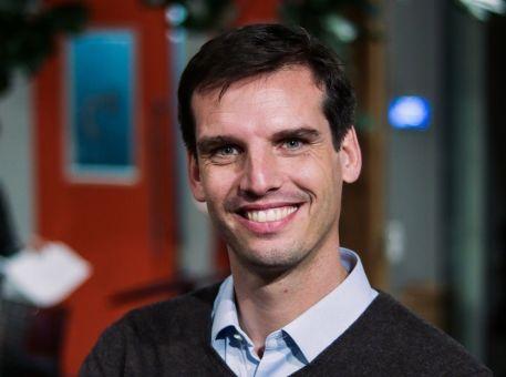 Rodolphe Ardant, CEO de Spendesk, répond aux questions de Magic Office !