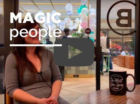 Vidéo : portrait de Jennifer, fondatrice de l'agence de recrutement d'Office Manager Gom&Go