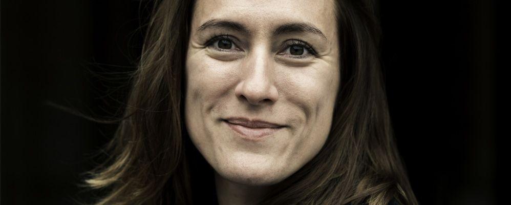 Audrey, Office Manager chez Texeï : son portrait !