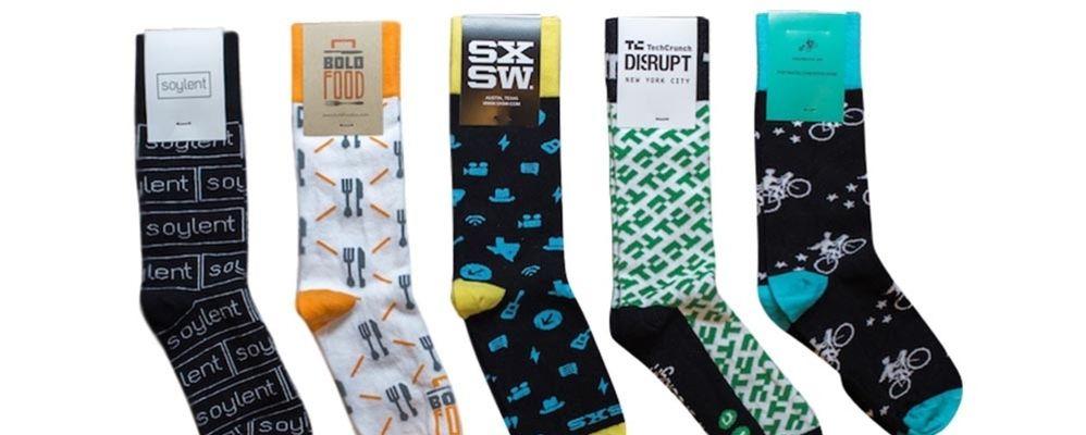 Chaussettes, peluche ou cactus : notre sélection SWAG d'objets d'entreprise