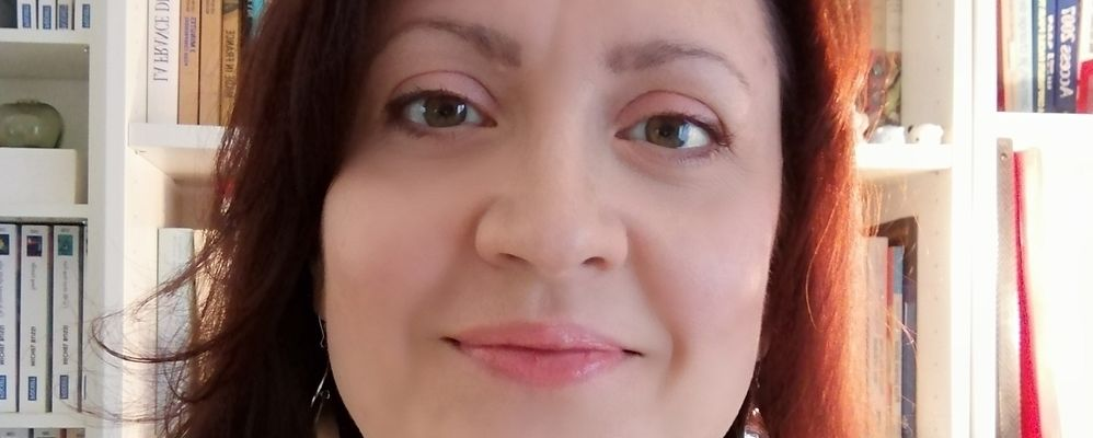 Coralie, Office Manager Freelance : son portrait !