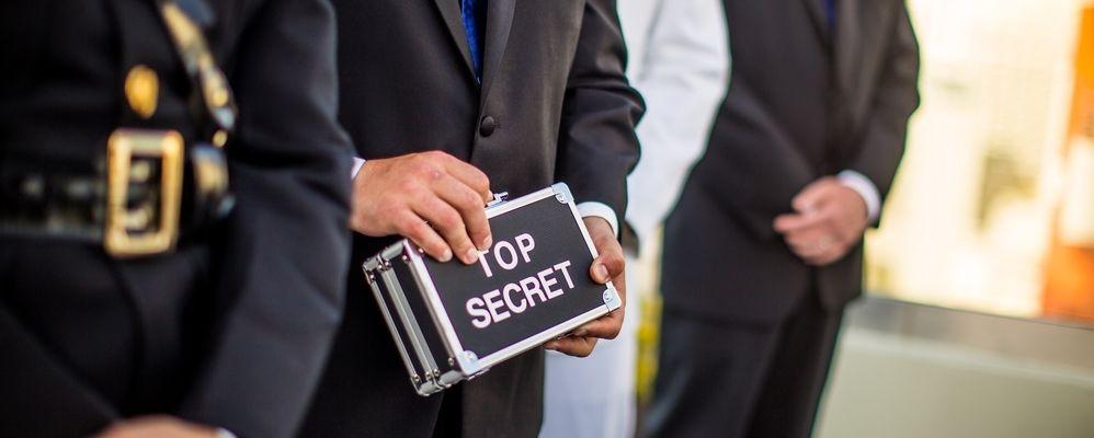 Gérer les informations confidentielles en entreprise