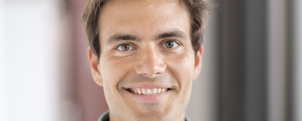 L'interview de Firmin Zocchetto, co-fondateur & CEO de Payfit !