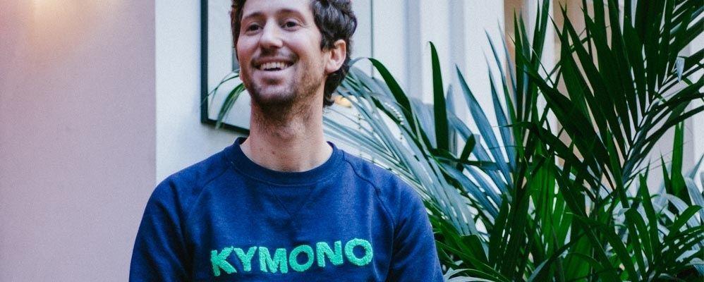 La culture d'entreprise, avec Olivier Ramel, fondateur de Kymono