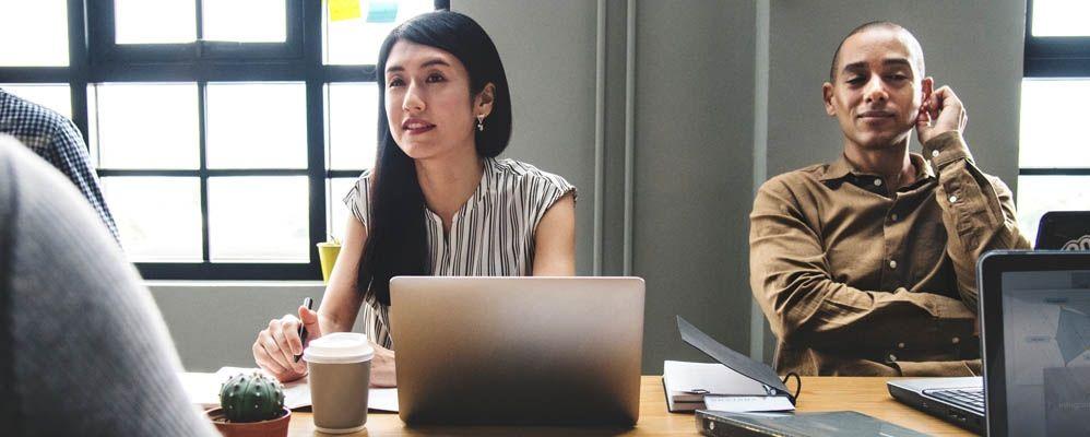Le métier d'Office Manager, une opportunité d'évolution pour les métiers de l'assistanat et du secrétariat?
