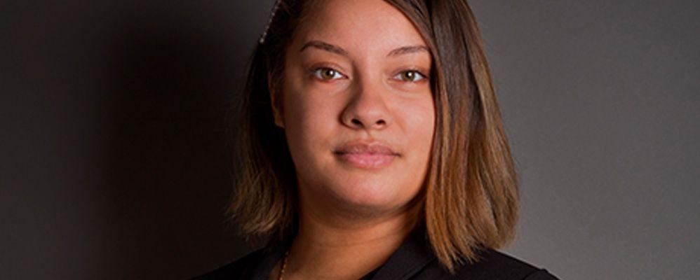 Le portrait d'Alexandra, Office Manager au sein du groupe ETYO !