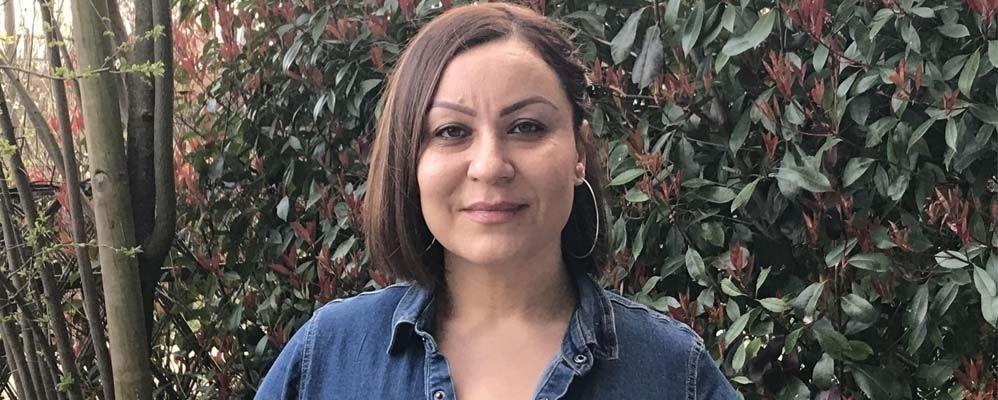 Le portrait de Fatiha, Office Manager chez DCube !