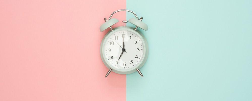 Les 7 grandes lois de la gestion du temps