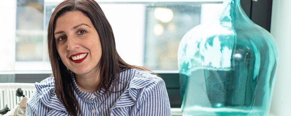 Maeva, Office & Happiness Manager chez Maisons du Monde !