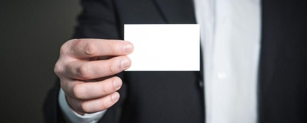 Où commander des cartes de visite ?