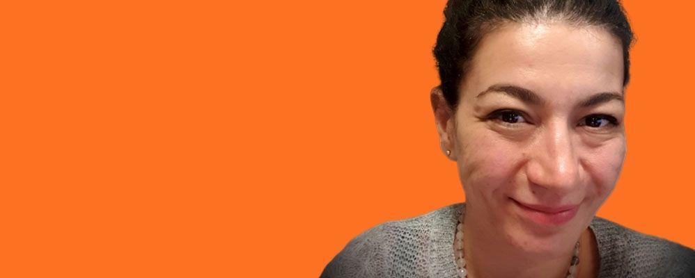 Portrait d'Emmanuelle, Office Manager chez Pangée !