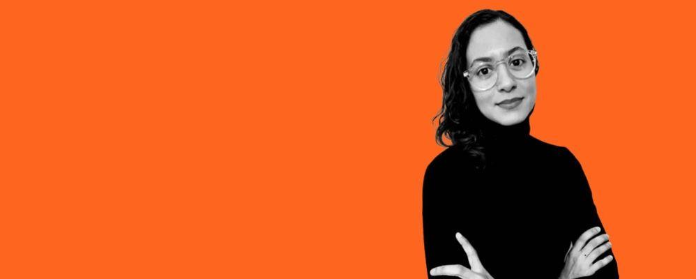 """Portrait d'Happiness Manager, Melissa : """"Le plus difficile est de ne pas s'oublier dans l'épanouissement des collègues""""."""