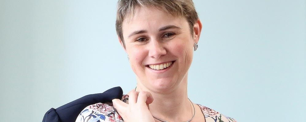 Portrait de Sandrine, Office Manager chez Learning Tribes !
