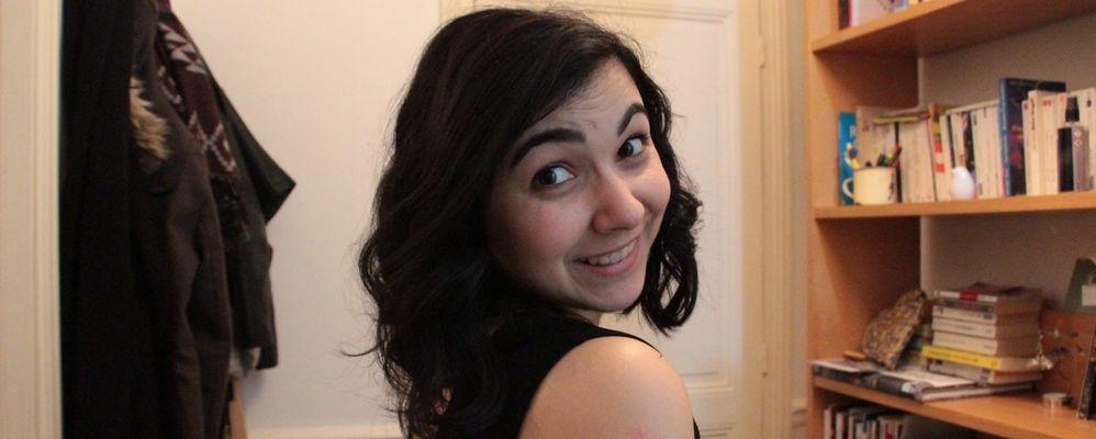 Sandrine, Office Manager chez Devialet : son portrait !