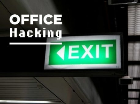 How to get fired when one is an Office Manager