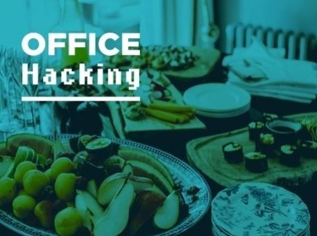 How to prevent free food at the office from killing you