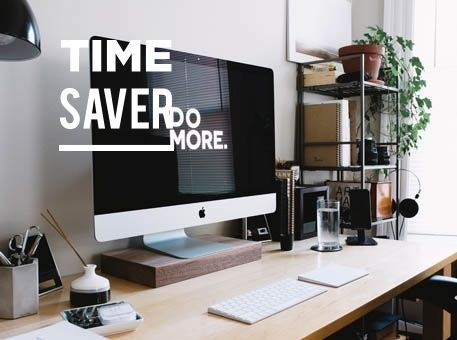 7 simple tips to improve your productivity at the office