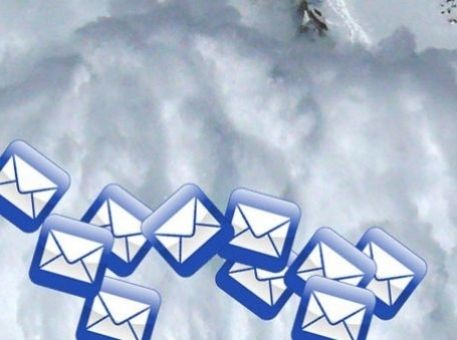 Survive the email flood